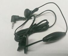 Lot of 50 NEW OEM NOKIA HDC-5 Headset 7280 8210 8265i 8260 6600 3595 6010 2610