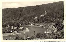 Zwingenberg, Teilansicht, um 1950
