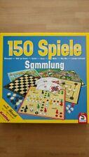 Schmidt 49178 - 150 Spiele Sammlung - neuw. #28209#