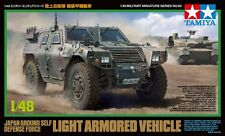 1/48 Tamiya 32590 - JGSDF Light Armored Vehicle Plastic Model Kit