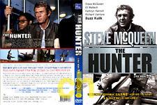The Hunter (1980) - Buzz Kulik. Steve McQueen, Eli Wallach  DVD NEW
