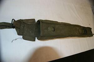 BRITISH ARMY POST WWII SIGNAL CORPS RADIO ANTENNA RODS CASES CLANSMAN LARKSPUR
