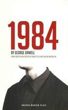 1984 by George Orwell, Duncan Macmillan (Paperback, 2013)