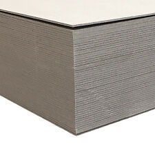 New Boxboard A4 Size 700gsm 100 Sheets - Chipboard Boxboard Cardboard Recycled