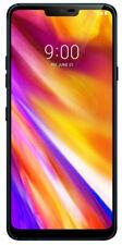 LG G7 ThinQ LGG710PM - 64GB - New Moroccan Blue (Sprint)