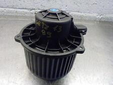 Hyundai Getz GSI 1.3 Petrol Heater Blower Motor