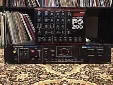 Roland MKS-30 Planet S mit PG-200 Controller-TOP Zustand, mit Handbuch
