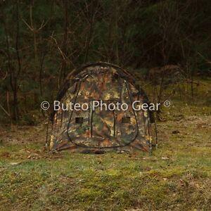Buteo Photo Gear Hunting Blind Hide Tent Birding Photography Bivi Bivy Wildlife