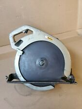 "Makita 5402-A Beam Circular Saw Blade Size 16"" Diameter Tested Works"