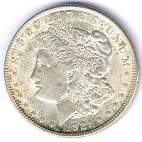 USA Morgen Dollar 1921 26,73g 900er Silber, KM#110, vz+