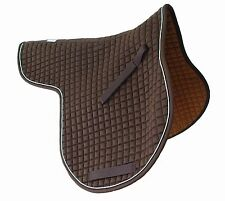PRI Contoured A/P Pad (great for summer) CHOCOLATE (all purpose, close contact)