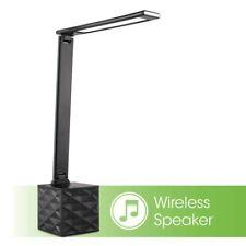 OTT LIte LED Bluetooth® Speaker Lamp with USB
