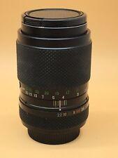 Fuji Fujinon T 135mm f3.5 EBC Prime Lens M42