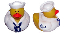 U.S. Coast Guard Rubber Ducky Duck