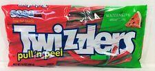 Twizzlers Watermelon Pull N Peel Licorice 14 oz