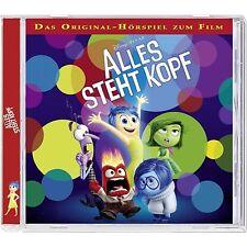 Disney: Alles steht Kopf (CD   Hörspiel)