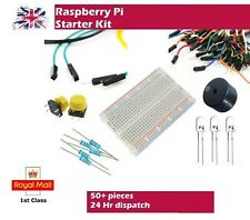 GPIO Electronic Starter Kit  for Raspberry Pi Compatible WITH CamJam EduKit #1
