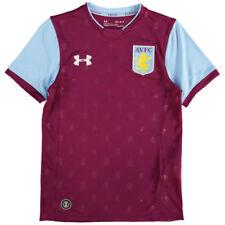 Maillots de football de clubs anglais Under armour manches courtes