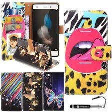 Fundas y carcasas pictóricos Para Huawei P8 lite para teléfonos móviles y PDAs