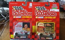 Racing Champions ~ Terry Labonte #5 [1/64 Scale] Lot Of 2