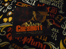 Mark Chesnutt When The Lights Go Out(Tracie's Song) CD Single 2013