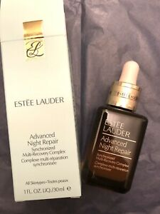 Estee Lauder Advanced Night Repair Synchronized Multi-Recovery Complex~30ml New