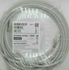 Siemens 6FX2002-1DC00 Signalleitung 7m Motion connect Signal cable Verbindung