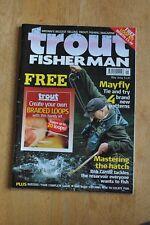 Trout Fisherman Magazine May 2004