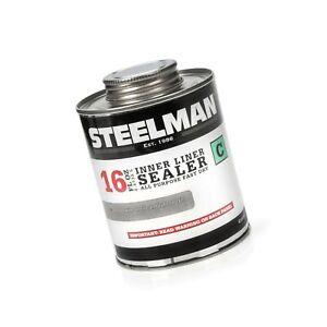 Steelman G10107 Inner Liner Sealer-16, 16. Fluid_Ounces