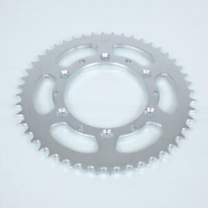 Crown Gear Sifam Motorcycle Husaberg 501 Enduro 1989 To 1995 New