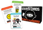 Sneaky Cards Play It Forward Card Game Gamewright GWI 351 Party Social Mission