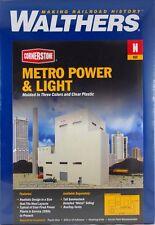Walthers 933-3837 Metro Power & Light