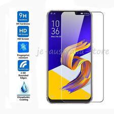"Tempered Glass Screen Protector Film For 6.2"" Asus Zenfone 5/5z (ZE620KL/ZS620KL"