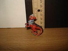 MONSTER RANCHER / FARM FIGURE - FAIRY SAURIAN -SEE PICTURES-HEART
