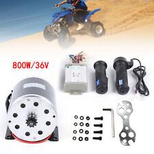 Scooter Eléctrico Bicicleta Motor pieza de recambio 800w Velocidad Controlador