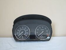 07-15 BMW e84 X1 3-series Instrument Speedometer Cluster Gauge Dash Unit OEM