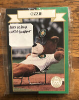 1992 KANE COUNTY COUGARS MINOR LEAGUE TEAM SET Team Issued (Orioles)