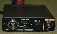 Daiwa Speech Processor Model RF-440