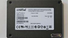 """Crucial CT128M4SSD2 6Gb/S F/W: Rev 000F 128gb 2.5"""" SATA SSD"""