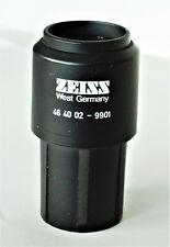 Oculaire, eyepiece, okular, de microscope stereo ZEISS 10x