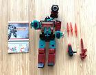 G1 TRU Transformers Preceptor Complete