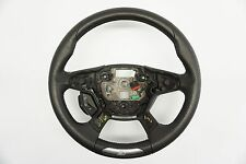 2013-2014 FORD FOCUS ST HATCHBACK GENUINE STEERING WHEEL W/ COMMAND SWITCHES 86
