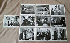 1965 How To Murder Your Wife movie lot 10 press kit 8x10 B&W photos Jack Lemmon