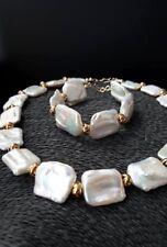 HANDMADE! Genuine Pearl Bracelet 40016