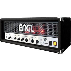Engl Fireball 60W E625 Head Made In Germany