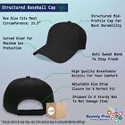 Dad Hats for Men Mason Gold Embroidery Women Baseball Caps Acrylic Strap Closure
