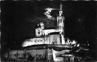 BR11514 Marseille Basilique Notre Dame de la Garde  real photo france