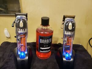 wahl senior cordless clippers (With Charging Stand)
