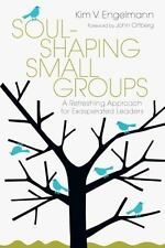 Soul-Shaping Small Groups : A Refreshing Approach for Exasperated Leaders by...