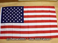 Fahne Flagge USA Neu - 90 x 150 cm